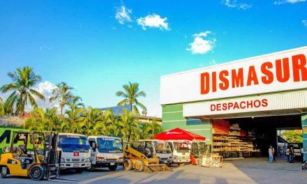 Area de Parqueo Tienda Dismasur Zona 3