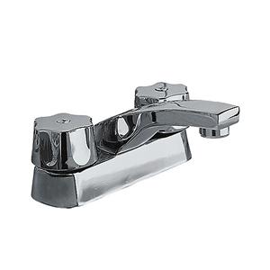 Mezcladora para lavabo dismasur for Mezcladora para lavabo